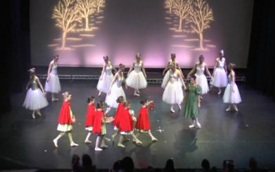 Bedfordshire School of Dance & Drama - Reprise