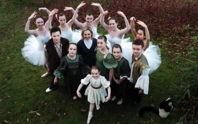 Bedfordshire School of Dance & Drama - Woburn Safari Park